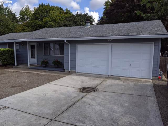 4690 SW 170TH Ave, Beaverton, OR 97078 (MLS #19581897) :: Next Home Realty Connection