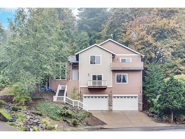 5026 Woodwinds Ct, West Linn, OR 97068 (MLS #19581985) :: McKillion Real Estate Group