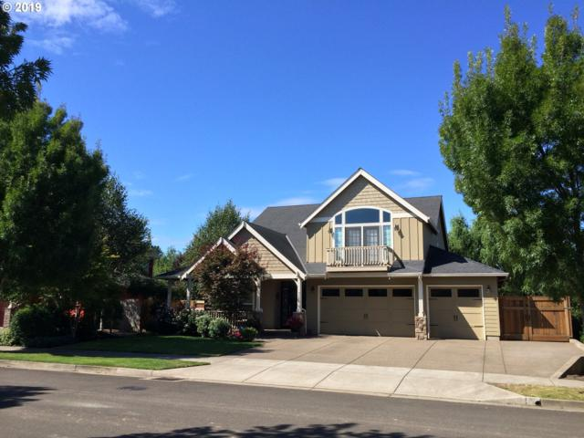 3035 Knoll Dr, Newberg, OR 97132 (MLS #19582004) :: Territory Home Group