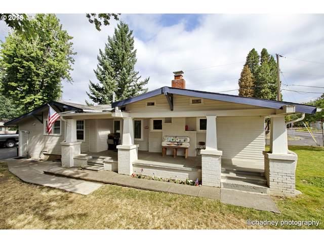 1331 N Main Ave, Gresham, OR 97030 (MLS #19582082) :: Premiere Property Group LLC