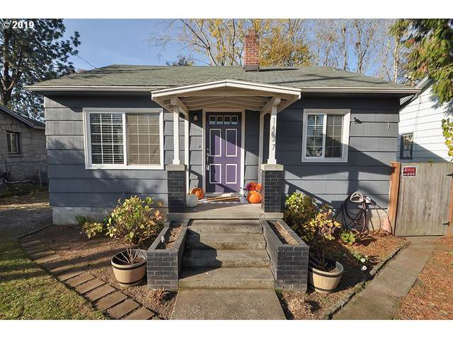14627 SE Linden Ln, Milwaukie, OR 97267 (MLS #19582120) :: Next Home Realty Connection