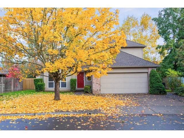 5396 NW Wahkeena Ln, Portland, OR 97229 (MLS #19582198) :: Change Realty