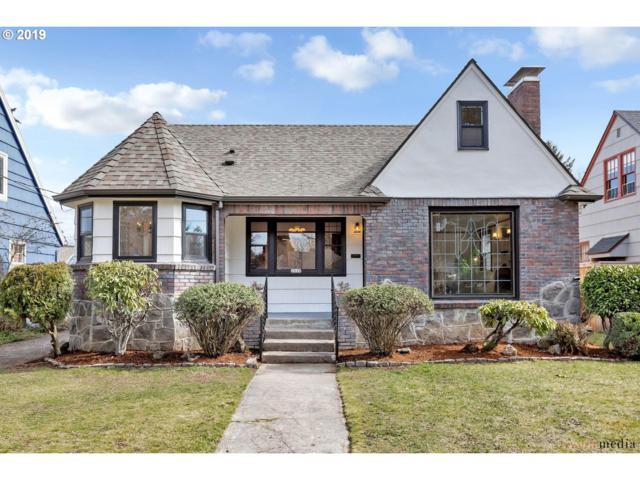 2020 NE 61ST Ave, Portland, OR 97213 (MLS #19582295) :: McKillion Real Estate Group