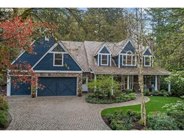 17620 Blue Heron Rd, Lake Oswego, OR 97034 (MLS #19582364) :: Homehelper Consultants