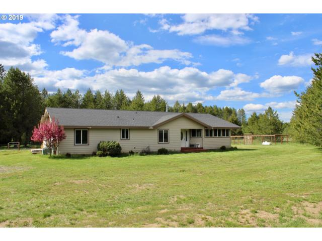 602 Clear Creek Dr, Newport , WA 99156 (MLS #19582500) :: R&R Properties of Eugene LLC