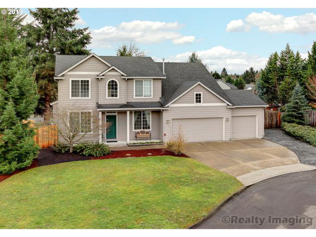 11610 NE 2nd Ave, Vancouver, WA 98685 (MLS #19582581) :: Matin Real Estate