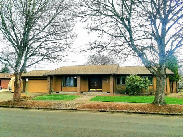 2555 15TH St, Springfield, OR 97477 (MLS #19582610) :: Gregory Home Team | Keller Williams Realty Mid-Willamette