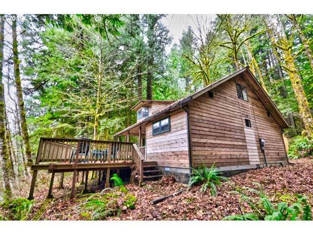 26105 E Henry Creek Rd #21, Rhododendron, OR 97049 (MLS #19583090) :: Next Home Realty Connection