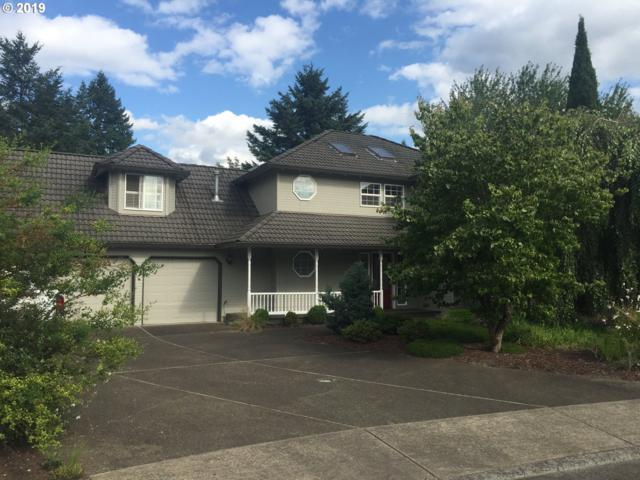 13807 NW 20TH Ct, Vancouver, WA 98685 (MLS #19583140) :: Premiere Property Group LLC