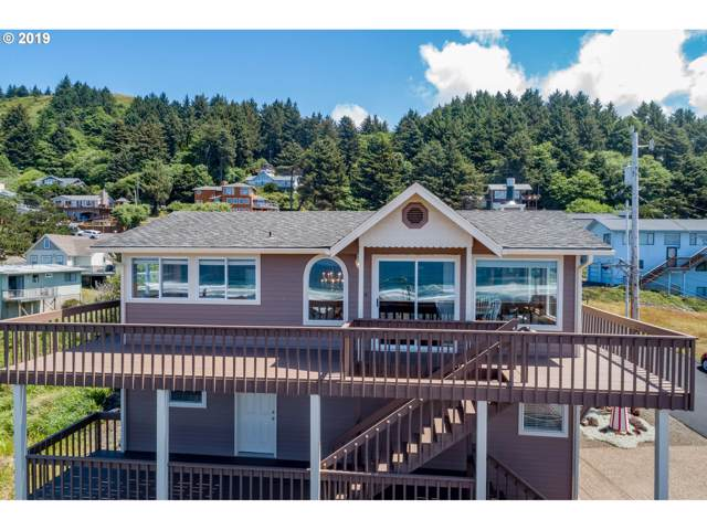 1845 NE 68TH St, Lincoln City, OR 97367 (MLS #19583269) :: Fox Real Estate Group