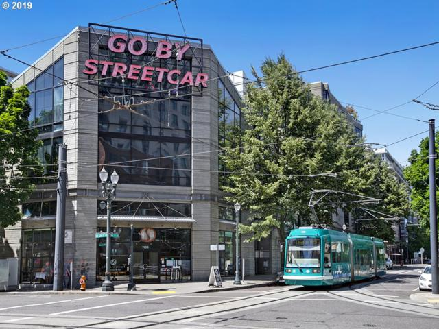 1030 NW 12TH Ave #227, Portland, OR 97209 (MLS #19583311) :: Townsend Jarvis Group Real Estate