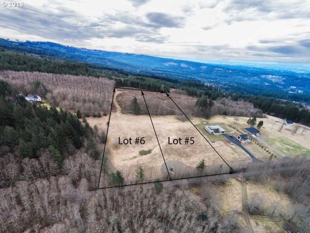 0 Lot 6 222nd Cir, Battle Ground, WA 98604 (MLS #19583701) :: Lucido Global Portland Vancouver