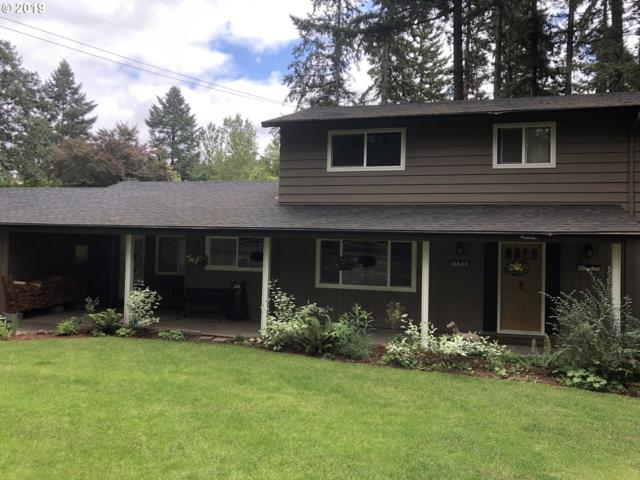 16640 S Bradley Rd, Oregon City, OR 97045 (MLS #19583748) :: Realty Edge