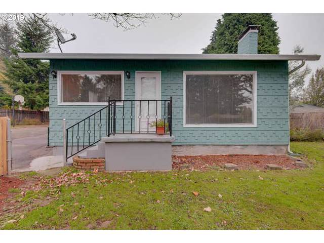 7712 SE 45TH Ave, Portland, OR 97206 (MLS #19584208) :: Gregory Home Team | Keller Williams Realty Mid-Willamette