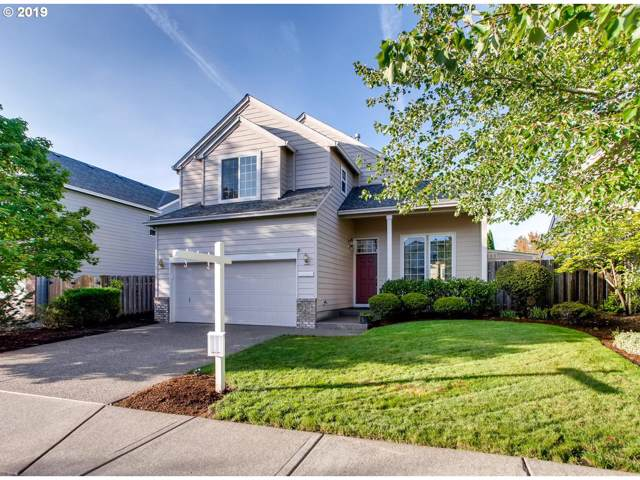 16677 NW Stoller Dr, Portland, OR 97229 (MLS #19584397) :: Change Realty