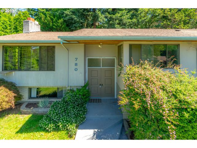 780 NW Battaglia Ave, Gresham, OR 97030 (MLS #19584417) :: Next Home Realty Connection