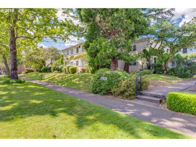 6725 NE Broadway, Portland, OR 97213 (MLS #19584746) :: Matin Real Estate Group