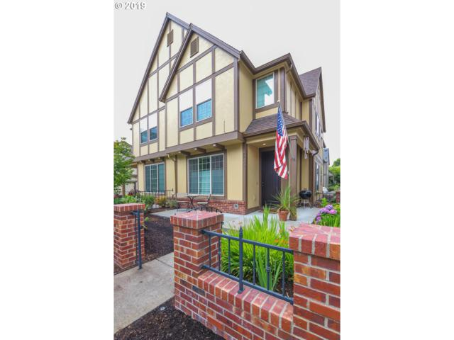 29114 SW Villebois Dr #345, Wilsonville, OR 97070 (MLS #19585008) :: Matin Real Estate Group