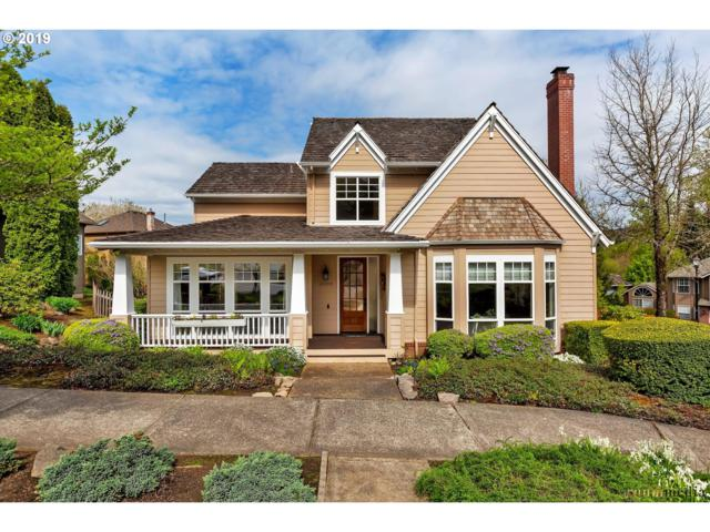 10209 NW Engleman St, Portland, OR 97229 (MLS #19585032) :: Townsend Jarvis Group Real Estate