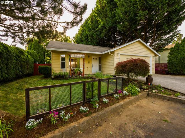 681 31ST St, Washougal, WA 98671 (MLS #19585034) :: Homehelper Consultants