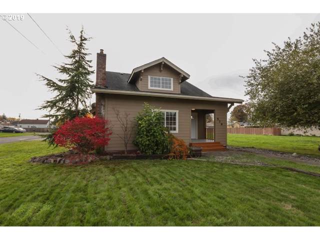 579 SW Pacific Ave, Chehalis, WA 98532 (MLS #19585111) :: Song Real Estate