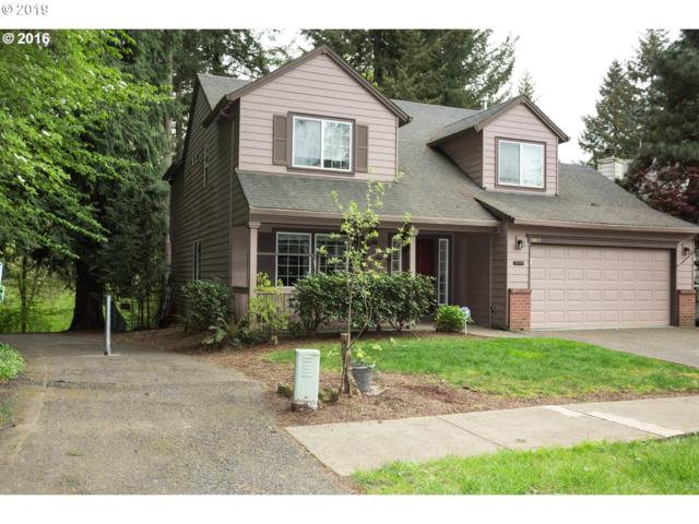 24027 SW Red Fern Dr, Sherwood, OR 97140 (MLS #19585249) :: Townsend Jarvis Group Real Estate