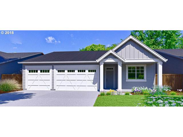 1301 NE Raymond (Lot 66) Ln, Estacada, OR 97023 (MLS #19585347) :: Next Home Realty Connection