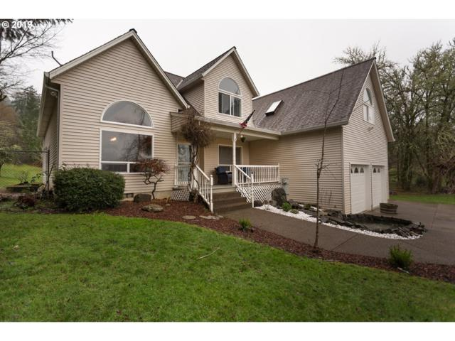 14341 SW Hidden Hills Rd, Mcminnville, OR 97128 (MLS #19585355) :: Territory Home Group