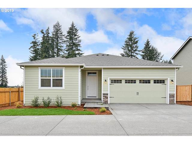 11902 NE 111TH Cir, Vancouver, WA 98682 (MLS #19585500) :: Gregory Home Team | Keller Williams Realty Mid-Willamette