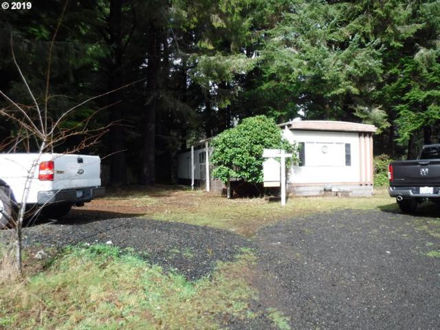 13464 NW Kona St, Seal Rock, OR 97376 (MLS #19585557) :: Premiere Property Group LLC