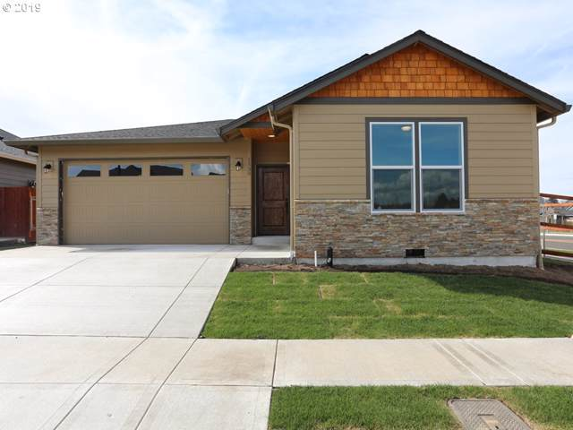 2413 NW 15TH Way, Battle Ground, WA 98604 (MLS #19585895) :: Matin Real Estate Group