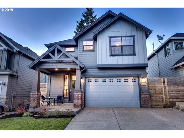 14717 Blue Blossom Way, Oregon City, OR 97045 (MLS #19585950) :: Realty Edge
