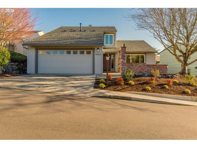 15550 SW 109TH Ave, Tigard, OR 97224 (MLS #19586021) :: Next Home Realty Connection