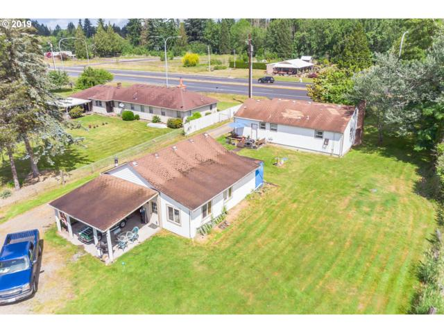 7615 NE 219TH St, Battle Ground, WA 98604 (MLS #19586069) :: TK Real Estate Group