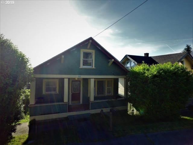 460 Floral St, Astoria, OR 97103 (MLS #19586097) :: The Sadle Home Selling Team