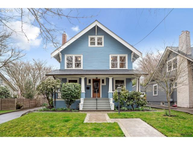 3433 NE Davis St, Portland, OR 97232 (MLS #19586112) :: McKillion Real Estate Group