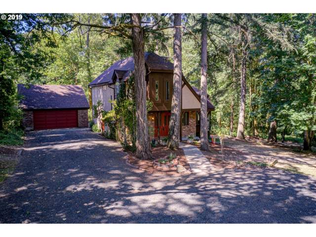 2605 NW Valley View Dr, Albany, OR 97321 (MLS #19586378) :: Song Real Estate