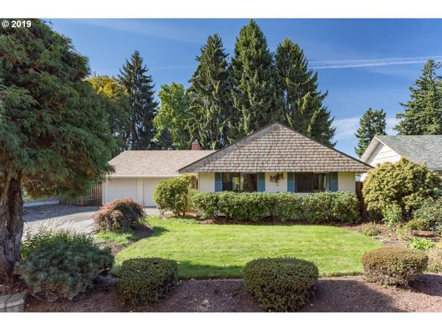 11125 SW 119TH Ave, Tigard, OR 97223 (MLS #19586382) :: Fox Real Estate Group