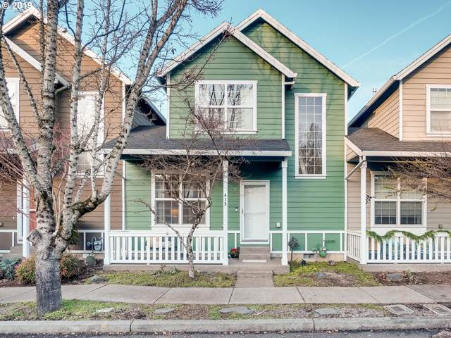 415 NE Suttle St, Portland, OR 97211 (MLS #19586458) :: The Liu Group