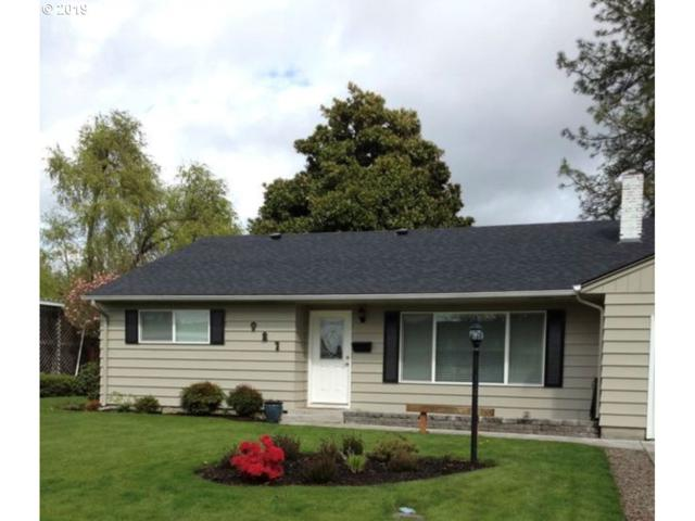 927 Ellsworth St, Eugene, OR 97402 (MLS #19586494) :: Brantley Christianson Real Estate