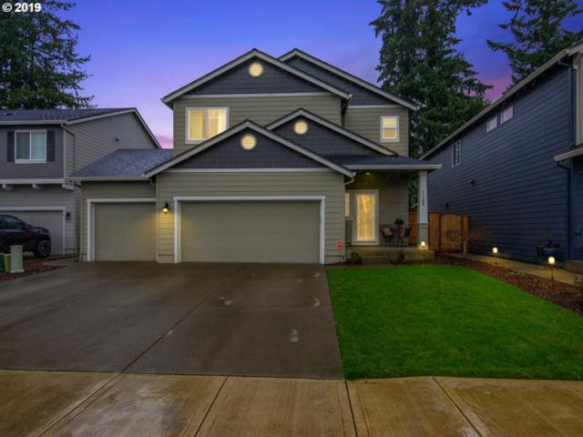 11105 NE 121ST Ct, Vancouver, WA 98682 (MLS #19586731) :: Song Real Estate