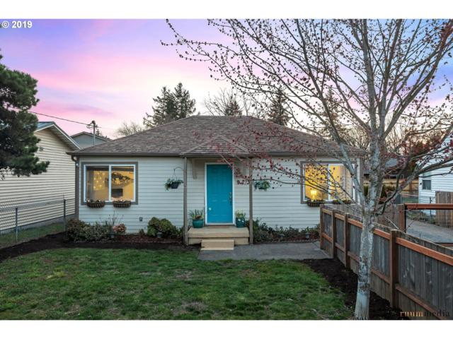 9731 SE Bell Ave, Milwaukie, OR 97222 (MLS #19586926) :: The Liu Group