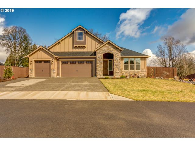 15011 NW 57TH Ave, Vancouver, WA 98685 (MLS #19586930) :: Townsend Jarvis Group Real Estate