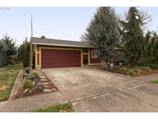 540 SE Locust St, Dundee, OR 97115 (MLS #19586954) :: Next Home Realty Connection