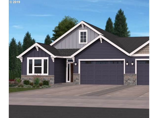 1601 NE 173RD Way, Ridgefield, WA 98642 (MLS #19586982) :: Premiere Property Group LLC