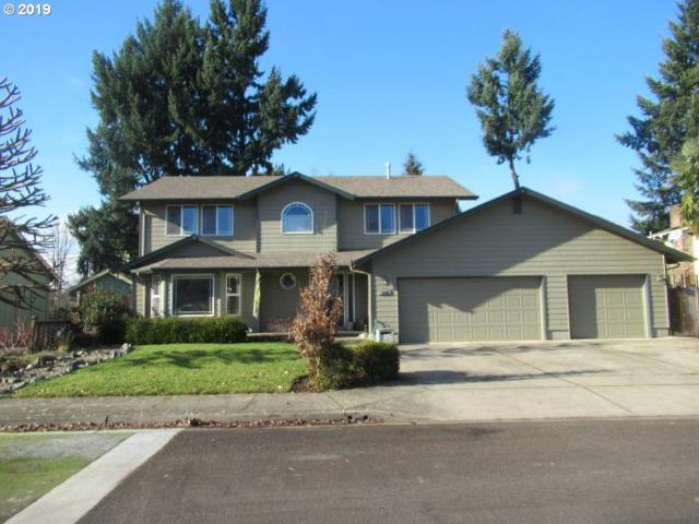 1376 Parnell Dr, Eugene, OR 97404 (MLS #19587115) :: Song Real Estate