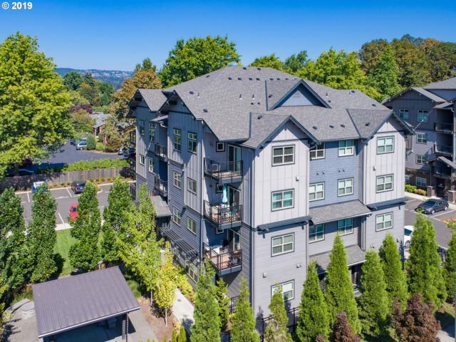 13885 SW Meridian St #218, Beaverton, OR 97005 (MLS #19587215) :: TLK Group Properties