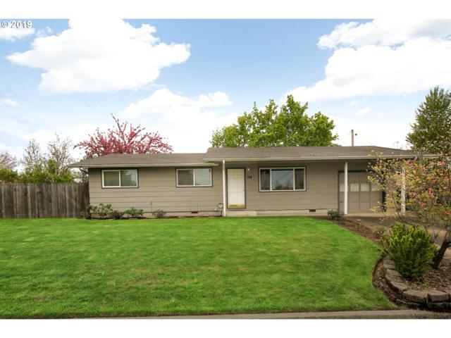 144 Jill Ave, Eugene, OR 97404 (MLS #19587352) :: The Lynne Gately Team