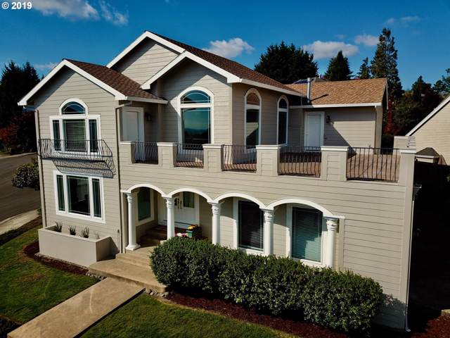 12673 SW Terraview Dr, Tigard, OR 97224 (MLS #19587611) :: Next Home Realty Connection