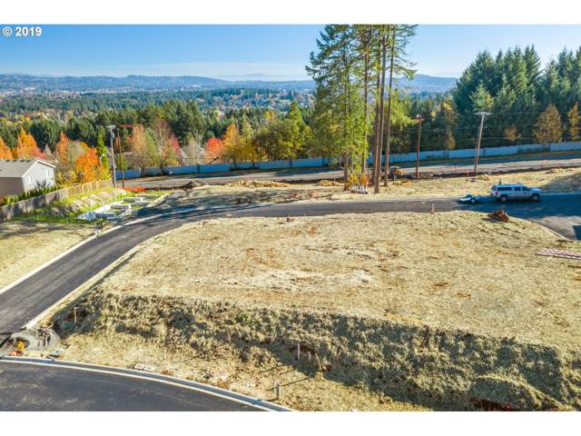 8855 SW 175TH Ave Lot 7, Beaverton, OR 97007 (MLS #19587617) :: Fox Real Estate Group